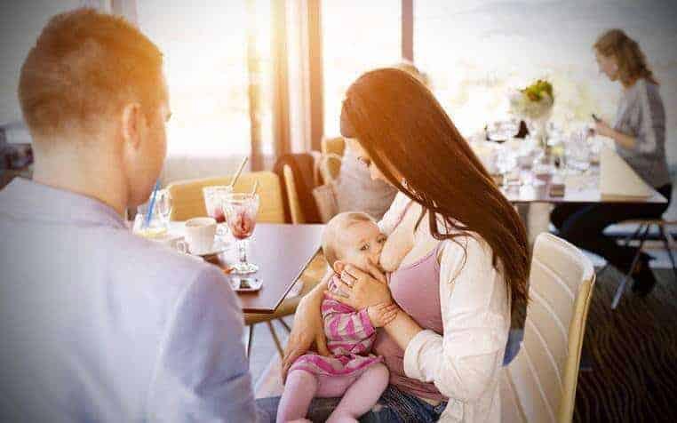 Jak smakuje mleko matki? 8powodów dlaktórych zaczęłam i5przez które odstawiłam