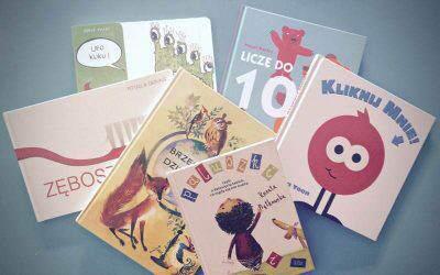 80 książek dla dzieci odroku do8lat. Jak wybrać najlepszą?