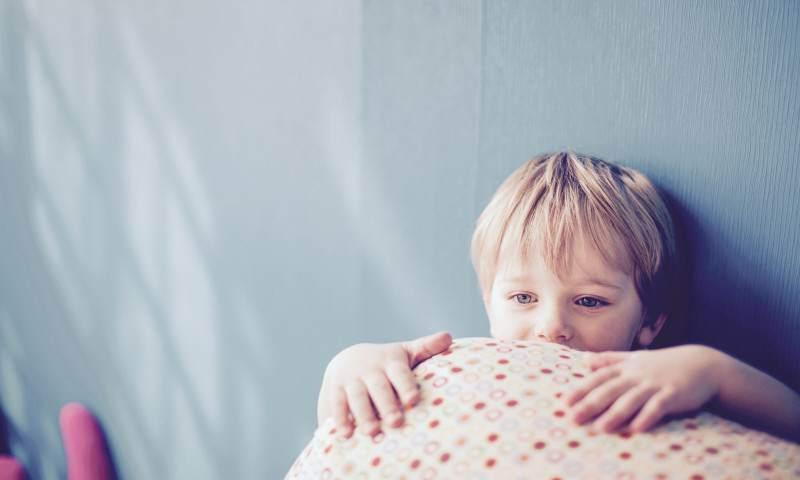 Dlaczego dziecko kradnie?