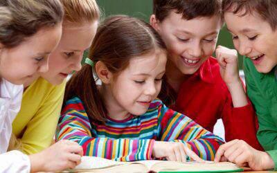 8 prostych zasad ułatwiających naukę czytania iwybór odpowiedniej książki