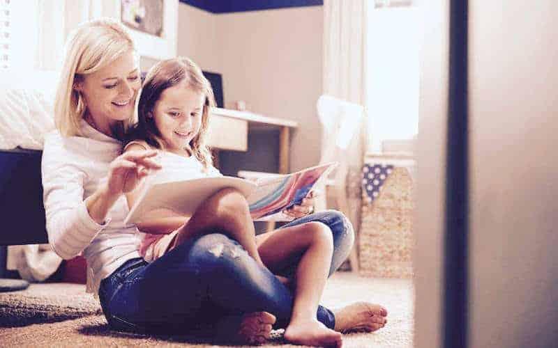 Jak ułatwić dziecku naukę czytania odnajmłodszych lat