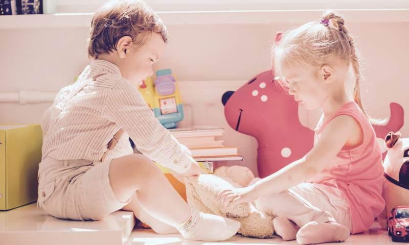 Najpiękniejsze prezenty dla dziewczynki ichłopca. Cotozaniezwykłości?