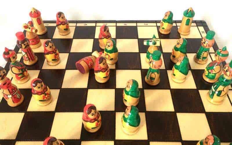 Czy powinnaś uczyć dziecko przegrywania?