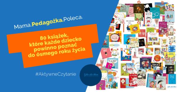 ksiązki dla dzieci najlepsze ksiązki dla dzieci