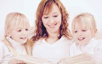 Książki dla dzieci, które pomagają rozwiązać większość problemów wychowawczych