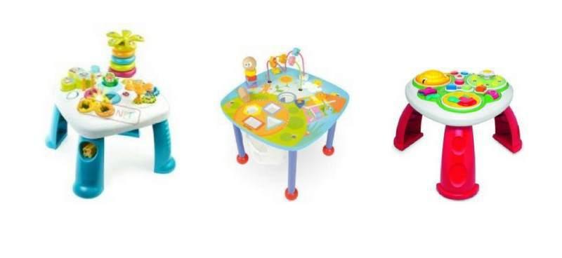 Zabawki Dla Rocznego Dziecka To Wielkie I Małe Odkrycia