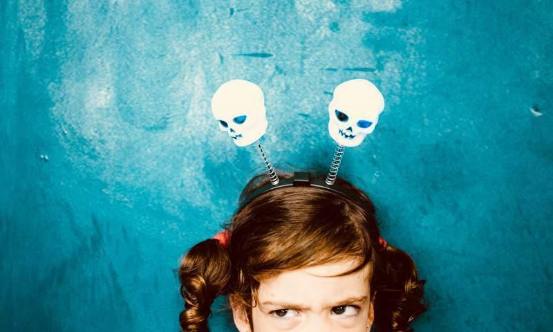 Wielka afera ztym Halloween! Tradycja czyplastikowa papka?