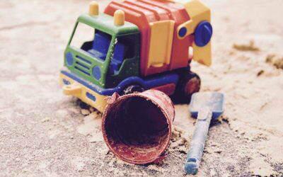 Zabawki dladwulatka