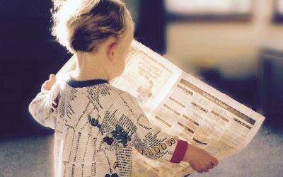 Czym właściwie jest wczesne czytanie? Jak się torobi ipo co?
