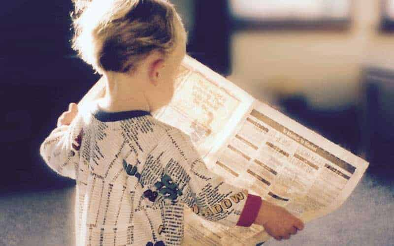 Czym właściwie jest wczesne czytanie? Jak się torobi ipoco?