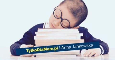 TylkoDlaMam.pl Jak zachęcić do zadań domowych