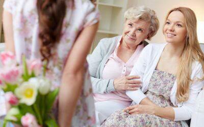 Jak się dogadać zbabciąi dziadkiem, czyli senior podlupą