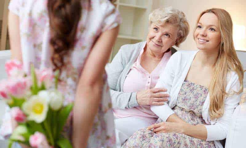 Jak się dogadać zbabciąi dziadkiem? Seniorzy podlupą