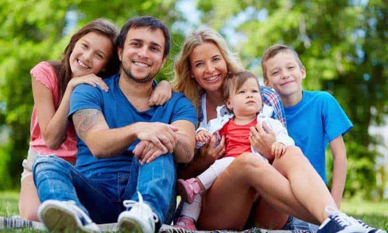 Jak kolejność urodzenia wpływa nazachowanie dzieci idorosłych?