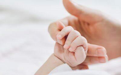 13 sposobów naokazanie dziecku miłości. Towcale niejest takie proste