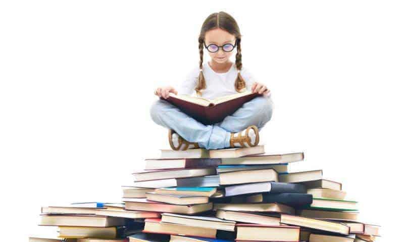 Jak się odnaleźć wmetodach wczesnego czytania? Odkiedy można zacząć? Zkilku powodów mówię właśnie otych trzech