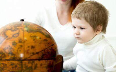 Brak konsekwencji izerkanie natelefon bywają czasami pomocne wrozbudzaniu ciekawości dziecka