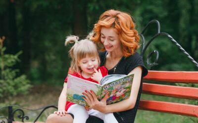 Najlepsza książka dla dzieci to… czekam naTwoją propozycję!