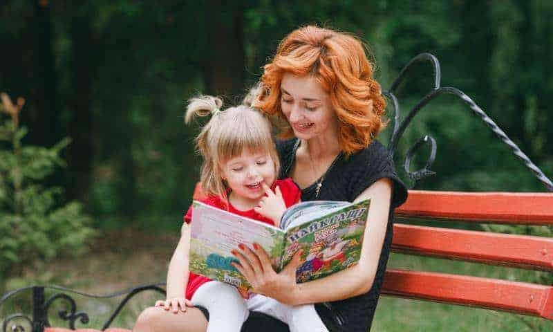 Najlepsza książka dla dzieci to…? Czekam naTwoją propozycję!