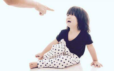 Coczujesz krzycząc nadziecko? Aco ono czuje słysząc twójkrzyk? (podcast TDM 031)