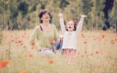 Jak uczyć przez zabawę iwychować dziecko zaciekawione światem