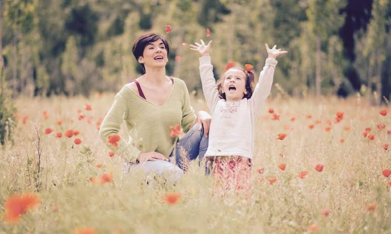Jak uczyć przezzabawę iwychować dziecko zaciekawione światem