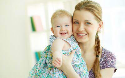 Upewnij się, żemasz szczęśliwe dziecko (zrób prosty test)