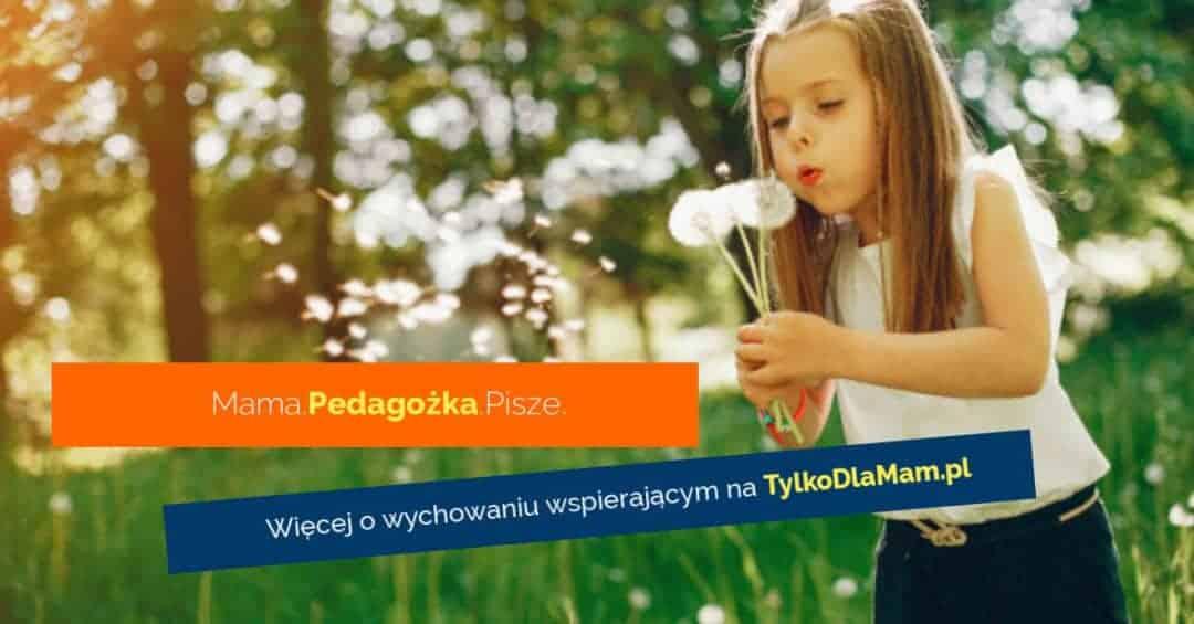 montessori poradnik dla rodziców wychowanie