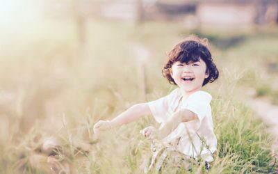 50 ważnych rzeczy, którychpowinno choć raz doświadczyć każde dziecko
