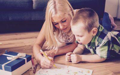 Tam gdzie kończy się rodzicielska cierpliwość, zaczyna się stres (podcast TDM 035)