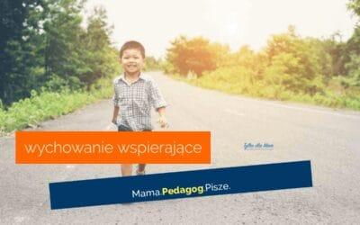 poradnik dla rodziców wychowanie wspierające zachcianki