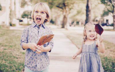 Częste zachowania dzieci, zaktórymi kryje się więcej niż widać napierwszy rzut oka