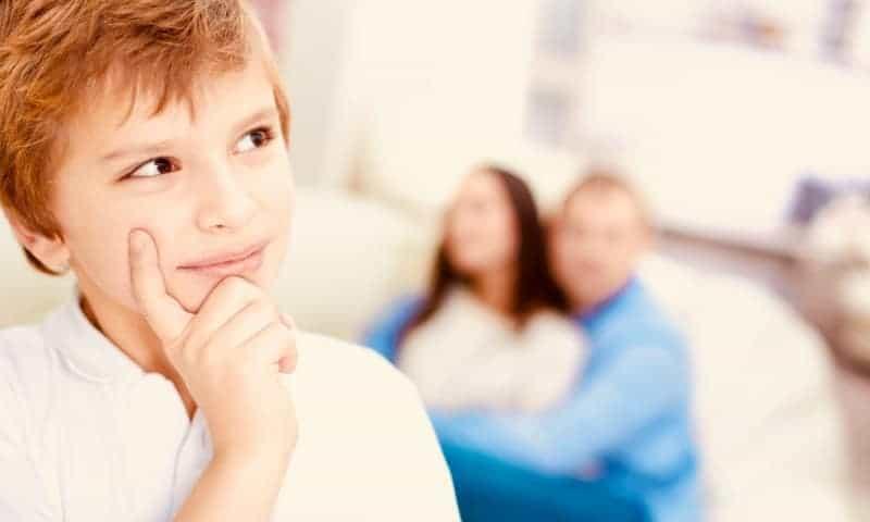 Zdarza cisię przepraszać dziecko zaswoje błędy?
