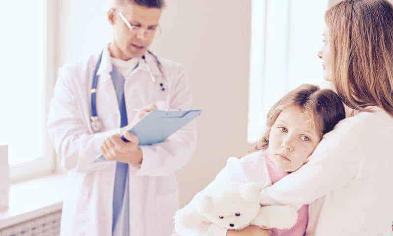 Smarkające dziecko wżłobku iprzedszkolu naraża mojena chorobę, czymoże przesadzam?