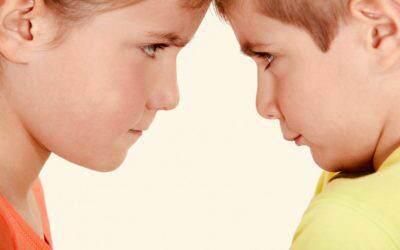 Jak reagować naich wieczne kłótnie? Podkast dla rodziców TDM 057