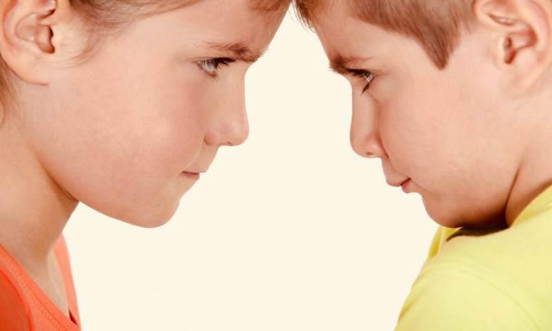Jak reagować naich wieczne kłótnie?