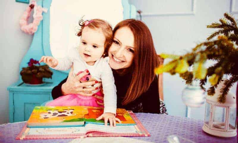 Skoki rozwojowe wpierwszych trzech latach życia. Jak wesprzeć siebie idziecko?