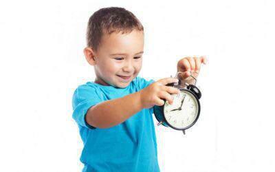"""Pokaż upływający czas, bo""""za chwilę"""" trudno zrozumieć"""