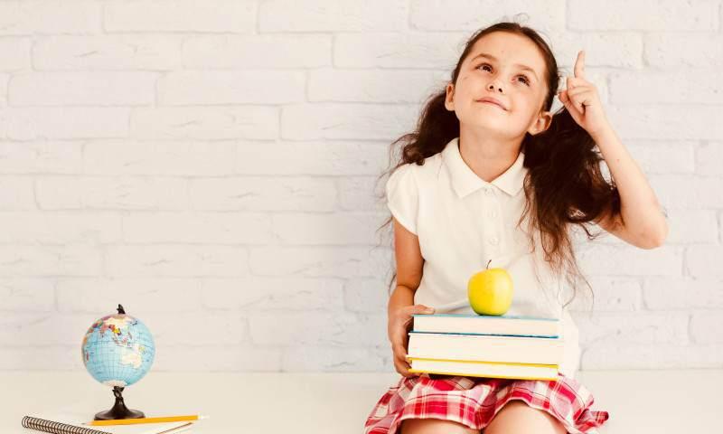 Jak rozpoznać skoki rozwojowe uczterolatków, sześciolatków, siedmiolatków idziewięciolatków