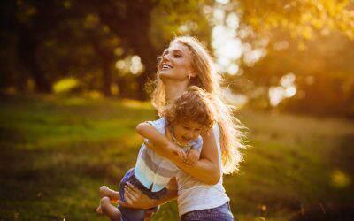 Czystawianie dziecku granic masens? Podkast dla rodziców TDM 059