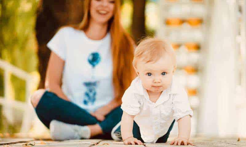 Czywarto być konsekwentnym rodzicem?