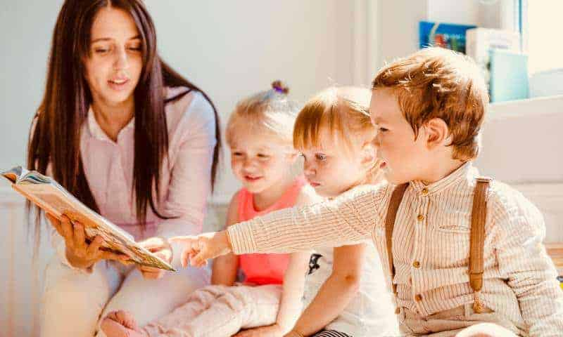 Jak mogę pomóć dziecku przygotować się doprzedszkola?