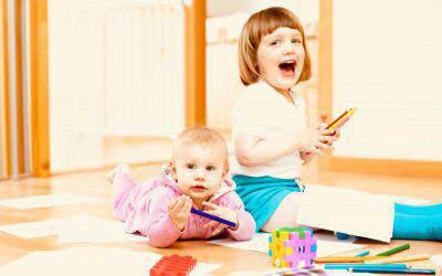 Czymoje dziecko maproblemy zkoncentracją?