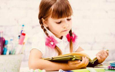 Jak pomóc dziecku zaakceptować swoją odmienność?