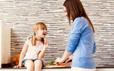 Znasz tezabawy ćwiczące koncentrację dziecka?