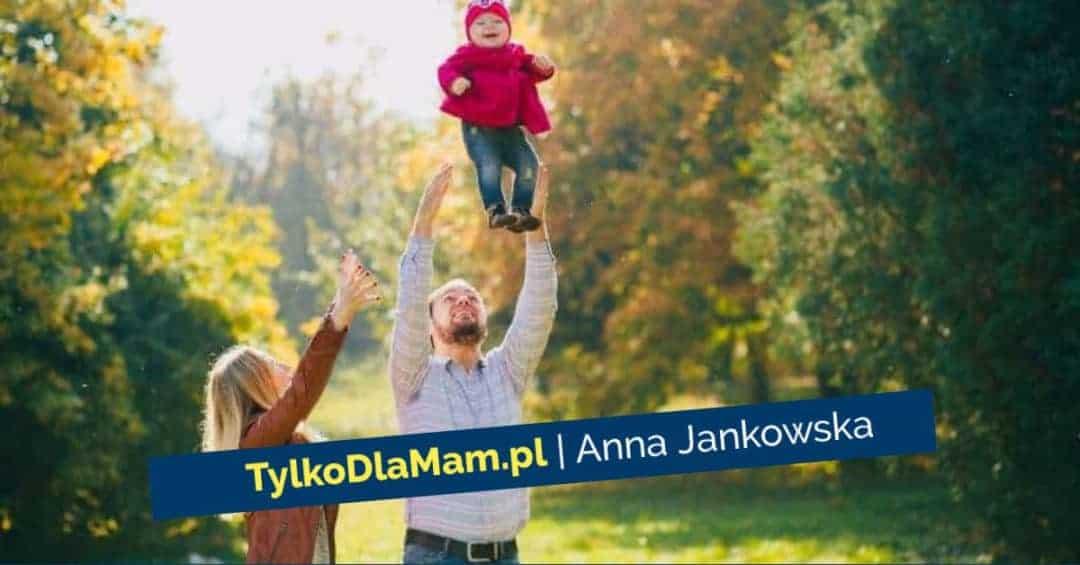 wychowanie wspierające poradnik dla rodziców pedagożka Anna Jankowska