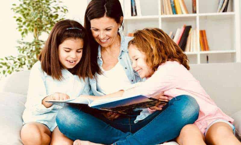 Motywowanie dziecka dowspółpracy