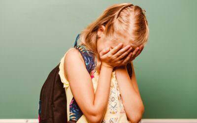 Jak pomóc przy wybuchach złości ihisteriach ustarszych dzieci? Rozbrajamy bombę!