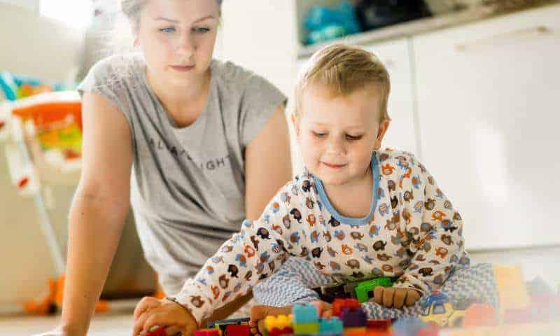 Jak nauczyć dziecko zaradności?