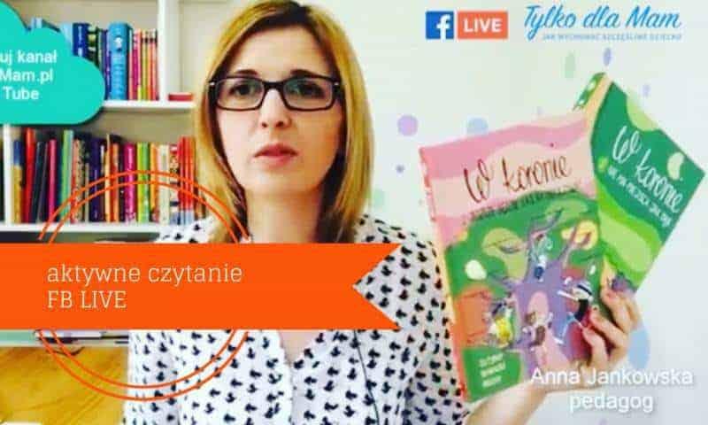 Książkowy FB live: Wkoronie cz.2, Labirynty iMemo H. Tullet